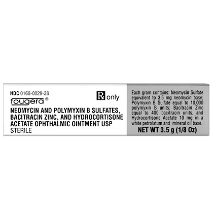 Antibiotic Ointment For Cats Pet Supplies Plus