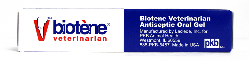 Biotene Antiseptic Oral Gel