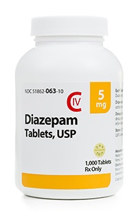 how to take lorazepam tablets