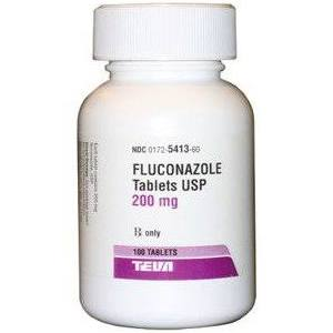 Generic for fluconazole