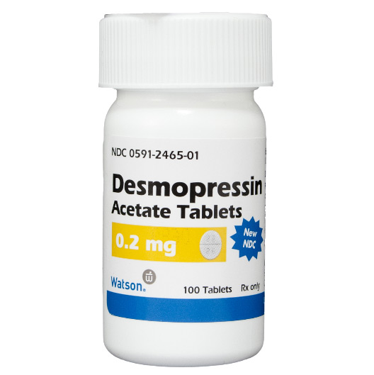 desmopressin acetate coupon