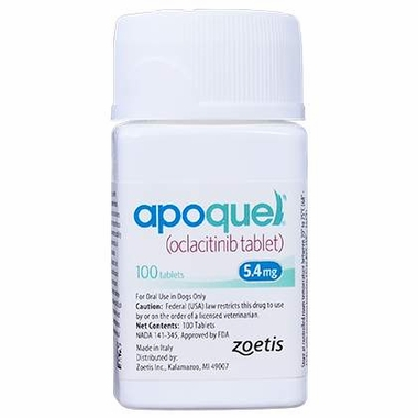 Apoquel 5 4mg Per Tablet