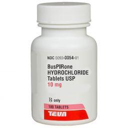 Buspirone California Pet Pharmacy