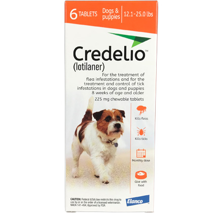 Ivermectin for dogs pour on
