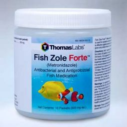 Thomas labs california pet pharmacy for Thomas labs fish mox forte