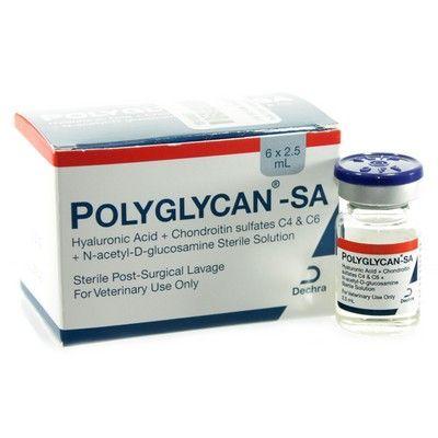Polyglycan Sa 2 5ml
