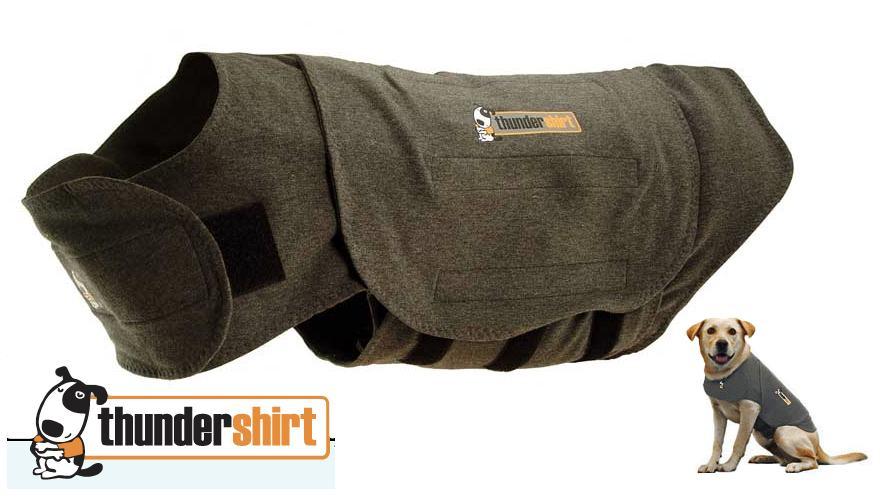 Thundershirt For Dogs Extra Large Grey
