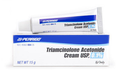 Triamcinolone Cream 0 1 15g